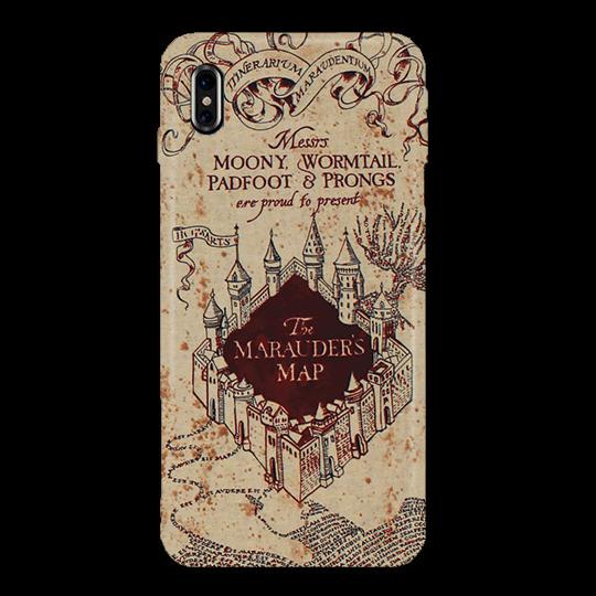 get cheap e6023 f8f03 marauders map-harry potter Phone Case